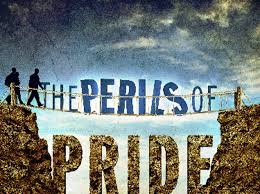 Pride Part 1
